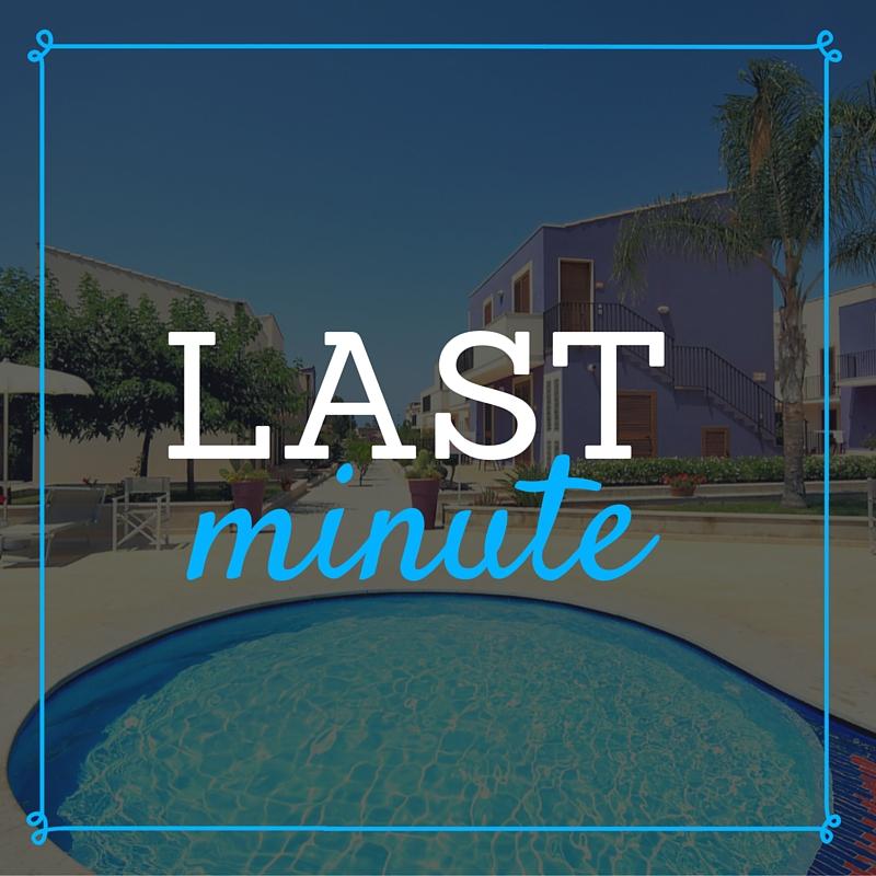 BlumodicAmare | Last minute